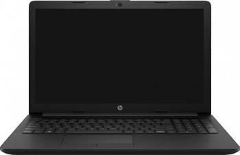 "Ноутбук 15.6"" HP 15-db1008ur черный (6LE25EA)"