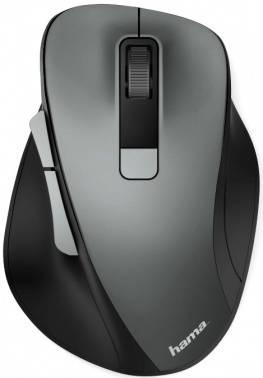 Мышь Hama MW-500 серый (00182633)