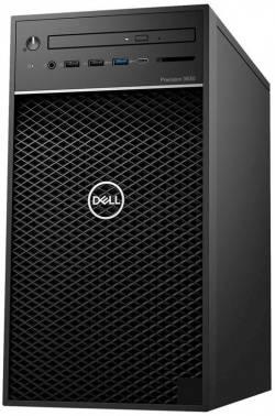 Рабочая станция Dell Precision 3630 черный (3630-5574)