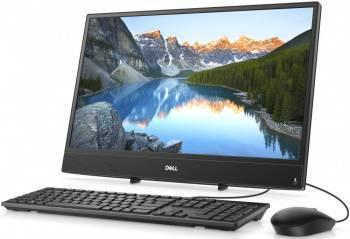 "Моноблок 21.5"" Dell Inspiron 3280 черный (3280-7843)"