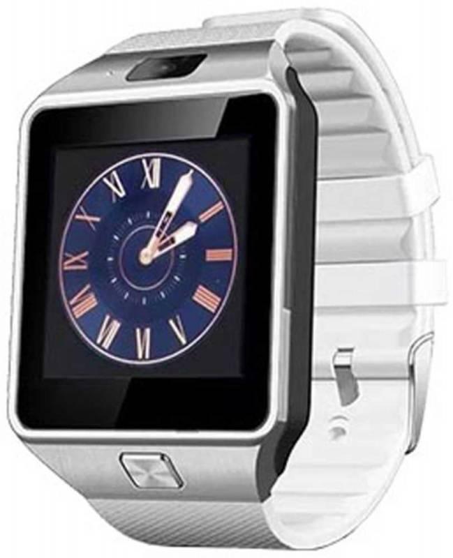 Смарт-часы SMARTERRA Chronos X белый (SM-UC101LW) - фото 1
