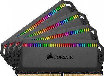 Модуль памяти DIMM DDR4 4x8Gb Corsair (CMT32GX4M4C3000C15)