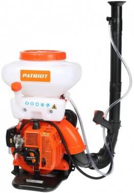 Опрыскиватель Patriot PT 420WF-12 оранжевый (755302466)