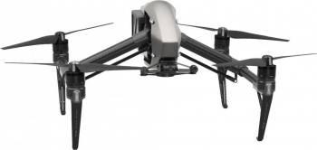 Квадрокоптер DJI Inspire 2 (L) серый