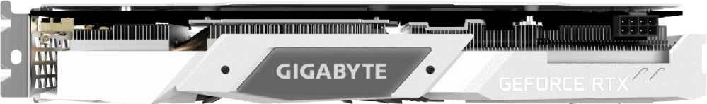 Видеокарта Gigabyte GV-N2060GAMINGOC PRO WHITE-6GD 6144 МБ - фото 5