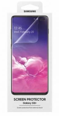 Защитная пленка Samsung ET-FG975CTEGRU для Samsung Galaxy S10+