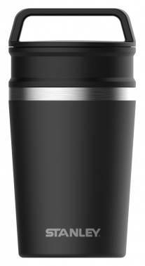 Термостакан Stanley Adventure Vacuum Mug черный (10-02887-028)