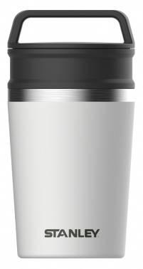 Термостакан Stanley Adventure Vacuum Mug белый (10-02887-029)
