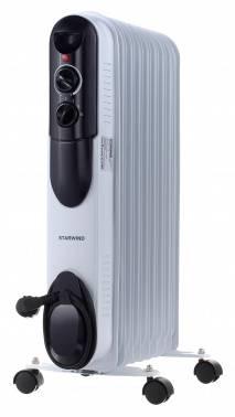 Масляный радиатор Starwind SHV3002 белый