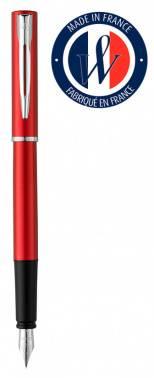 Ручка перьевая Waterman Graduate Allure красный (2068194)