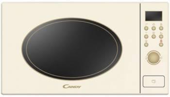 Встраиваемая микроволновая печь Candy MIC20GDFBA бежевый (38900096)