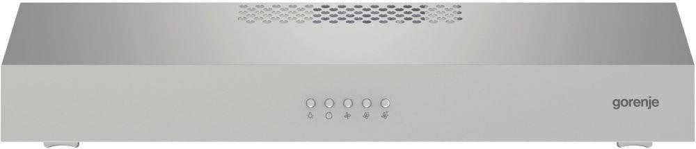 Встраиваемая вытяжка Gorenje WHU529EX/S нержавеющая сталь - фото 2