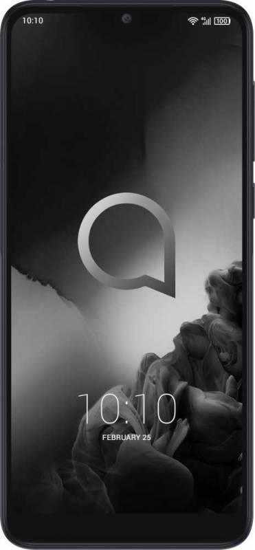 Смартфон Alcatel 3L (2019) 5039D 16ГБ черный (5039D-2AALRU2) - фото 1