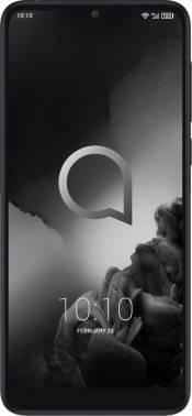 Смартфон Alcatel 3L (2019) 5039D 16ГБ черный (5039D-2AALRU2)