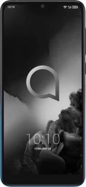 Смартфон Alcatel 3 (2019) 5053K 64ГБ черный (5053K-2AALRU2)