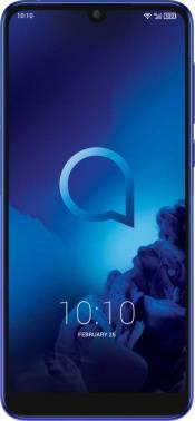 Смартфон Alcatel 3 (2019) 5053K 64ГБ синий (5053K-2BALRU2)