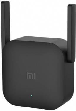 Повторитель беспроводного сигнала Xiaomi Mi WiFi Router Amplifer черный (PRO)
