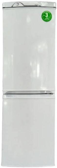 Холодильник Саратов 284 белый (284 (КШД 195/65)) - фото 1