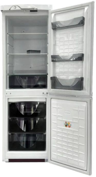 Холодильник Саратов 284 белый (284 (КШД 195/65)) - фото 2