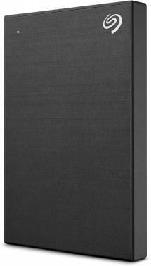 Внешний жесткий диск 2Tb Seagate Backup Plus Slim STHN2000400 черный USB 3.0