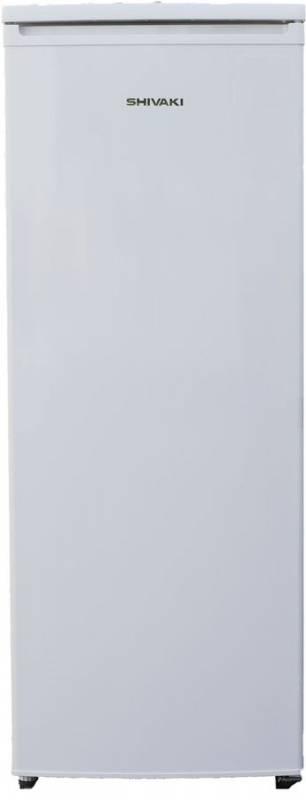 Морозильная камера Shivaki FR-1443W белый - фото 1