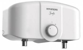 Водонагреватель Hyundai Jungle H-IWR2-5P-UI073/CS