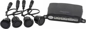 Парковочный радар Pioneer ND-PS1 черный