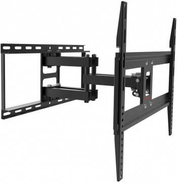 Кронштейн для телевизора Arm Media COBRA-50 черный (10229)