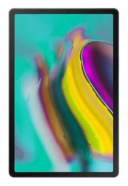 """Планшет 10.5"""" Samsung Galaxy Tab S5e SM-T725N 64ГБ серебристый (SM-T725NZSASER)"""