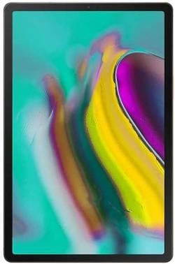 "Планшет 10.5"" Samsung Galaxy Tab S5e SM-T725N 64ГБ золотистый (SM-T725NZDASER)"