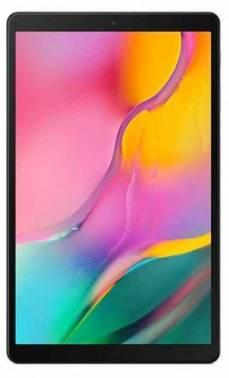 """Планшет 10.1"""" Samsung Galaxy Tab A SM-T515N 32ГБ золотистый (SM-T515NZDDSER)"""