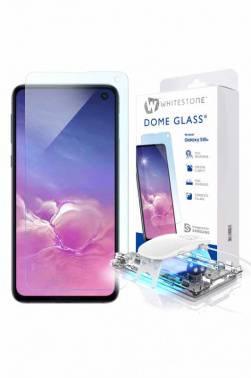 Защитное стекло Samsung Whitestone Dome для Samsung Galaxy S10e (GP-G970WTTTAWA)