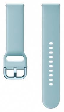 Ремешок Samsung Galaxy Watch Active ET-SFR50MLEGRU/ светло-голубой