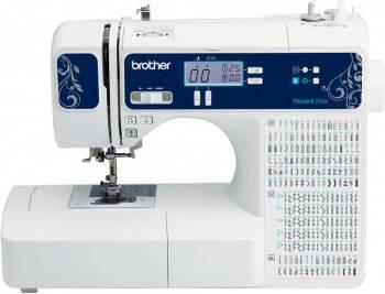 Швейная машина Brother ModerN 210e белый (MODERN210E)