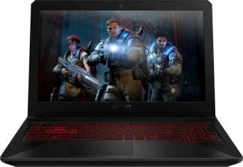 "Ноутбук 15.6"" Asus ROG FX504GD-E41086 металлический (90NR00J3-M19190)"