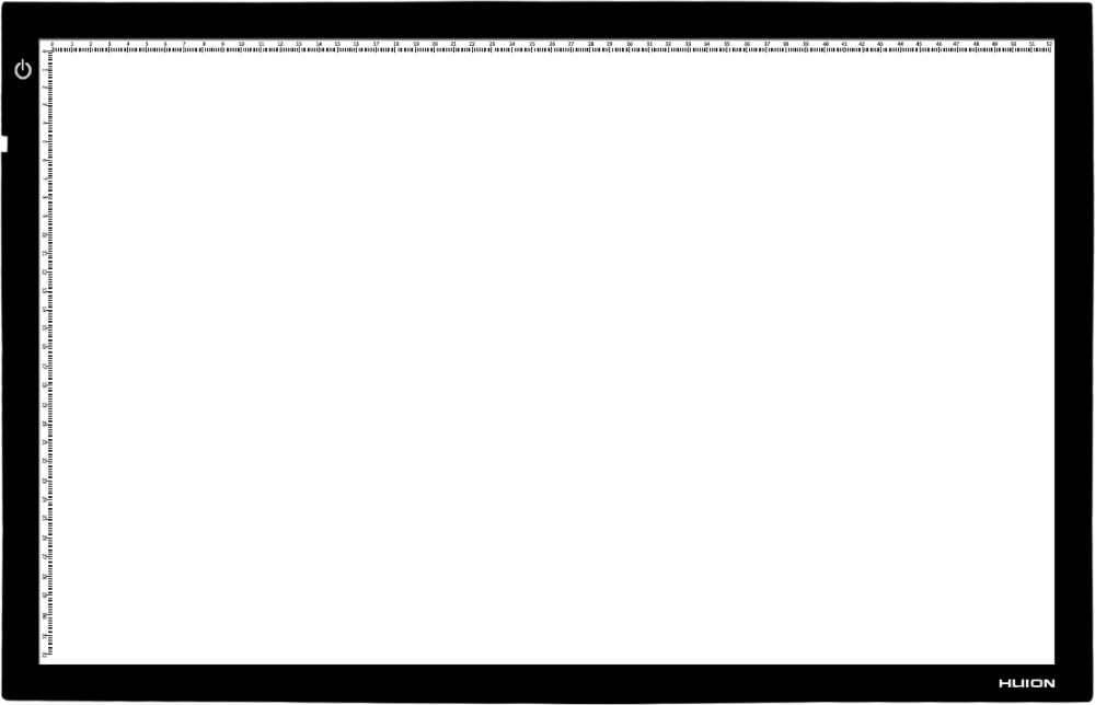 Графический планшет Huion A2 черный - фото 1