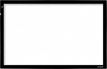 Графический планшет Huion A2 черный