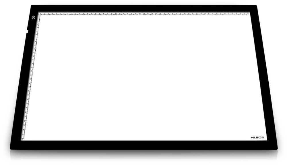 Графический планшет Huion A2 черный - фото 2