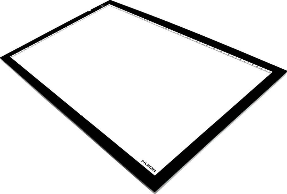 Графический планшет Huion A2 черный - фото 3