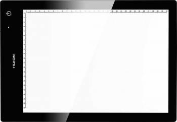 Графический планшет Huion LB4 черный