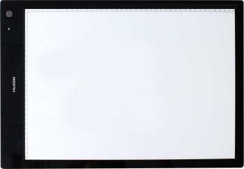 Графический планшет Huion LB3 черный