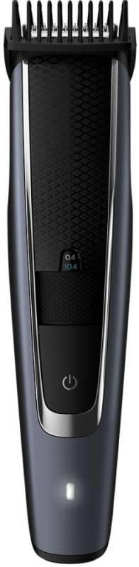 Триммер Philips BT5502/15 серый/черный - фото 2