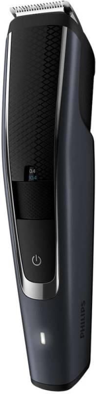 Триммер Philips BT5502/15 серый/черный - фото 4