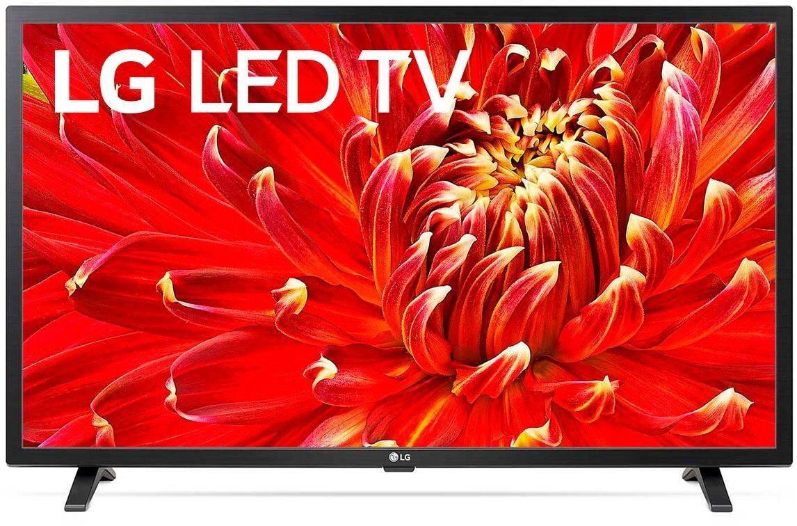 Телевизор LED LG 32LM6350PLA - фото 1