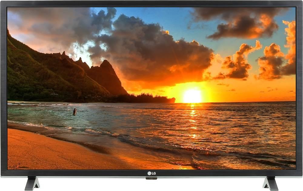 Телевизор LED LG 32LM6350PLA - фото 2