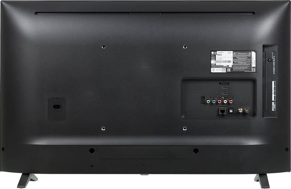 Телевизор LED LG 32LM6350PLA - фото 6