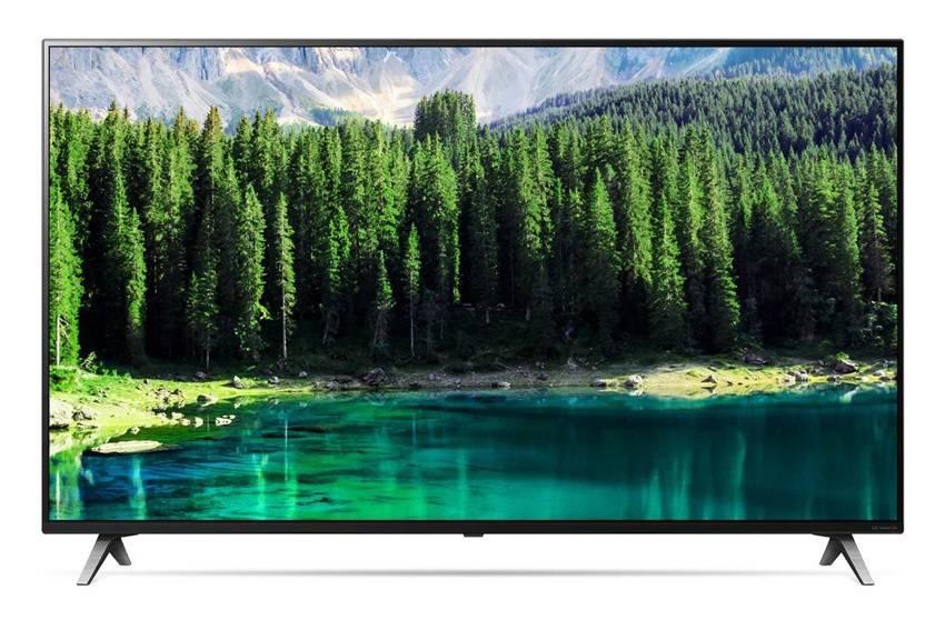 Телевизор LED LG 49SM8500PLA - фото 1
