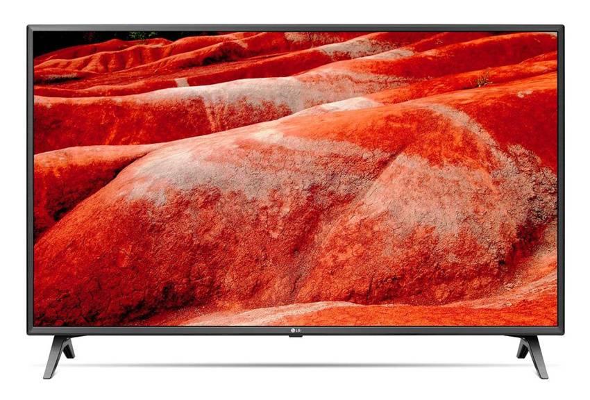 Телевизор LG 50UM7500PLA - фото 1