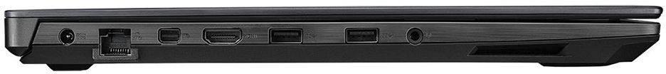 """Ноутбук 15.6"""" Asus ROG GL503GE-EN272T черный (90NR0081-M05460) - фото 6"""