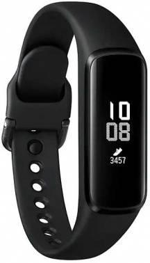 Смарт-часы SAMSUNG Galaxy Fit-e черный (SM-R375NZKASER)